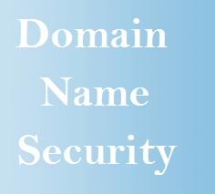 domain names security